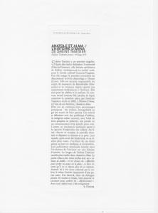 article-matricule