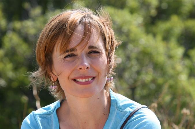 Sabine TAMISIER